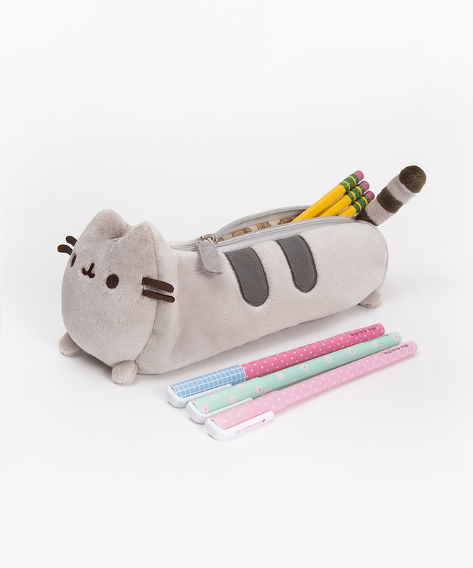 Pusheen the Cat pencil case