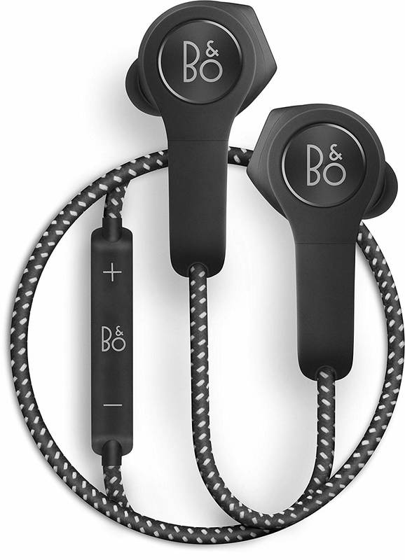 Bang & Olufsen H5 Wireless Earbuds