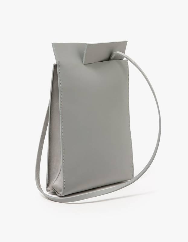Rift Tab Bag in Grey
