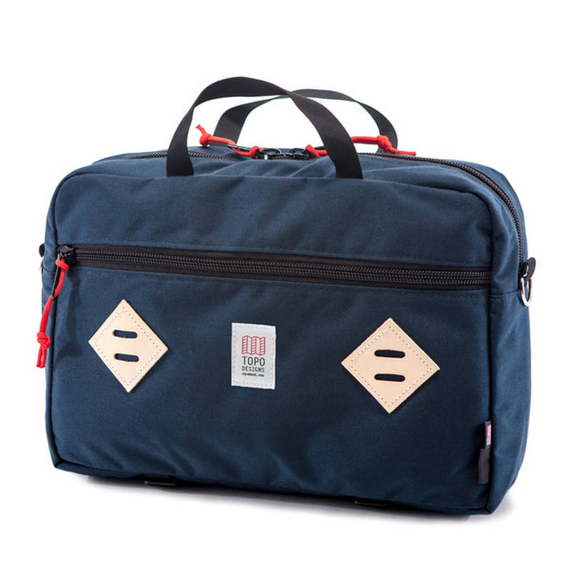 3 Way Backpack Briefcase