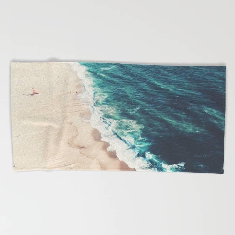 Nazare Beach Towel