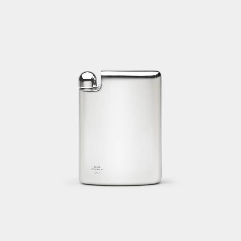 Erik Magnussen Hip Flask