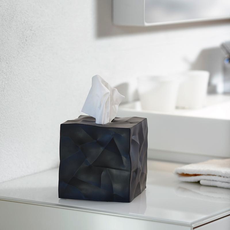 Cube Tissue Holder