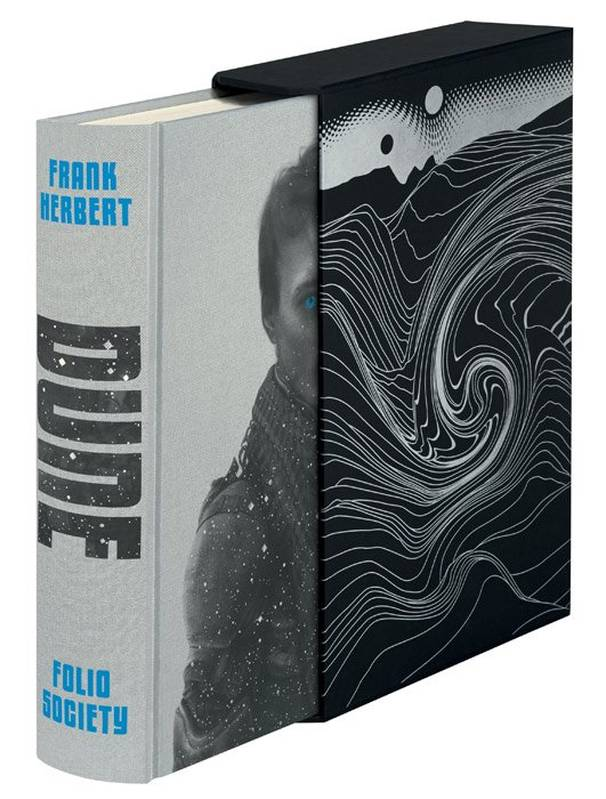 Dune | Folio Illustrated Book