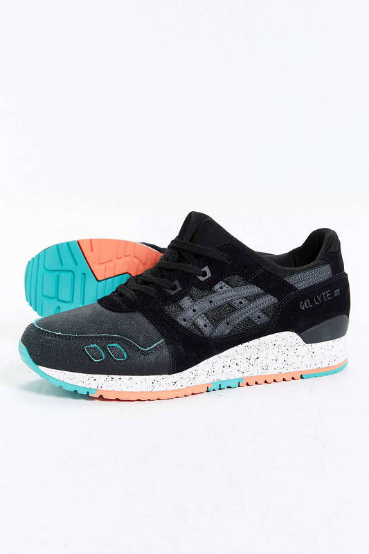 Asics Miami Vice Sneakers