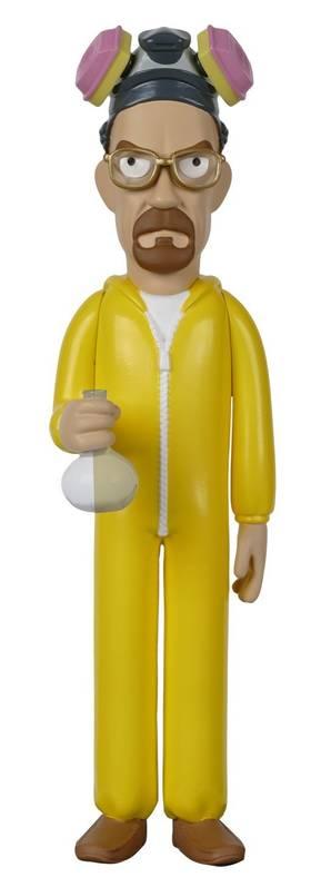 Breaking Bad - Walter White vinyl doll