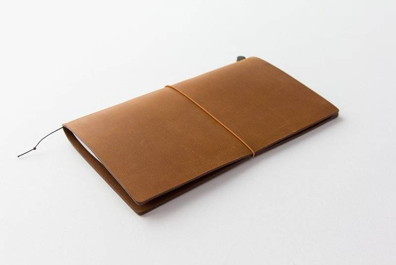 Traveler's Company - Notebook