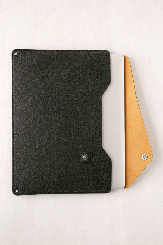 Mujjo 15 Macbook Pro Sleeve