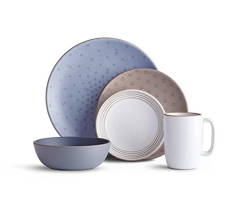 Sweetwater Dinnerware Set