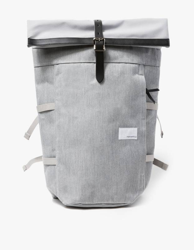 Grey Cycling Pack