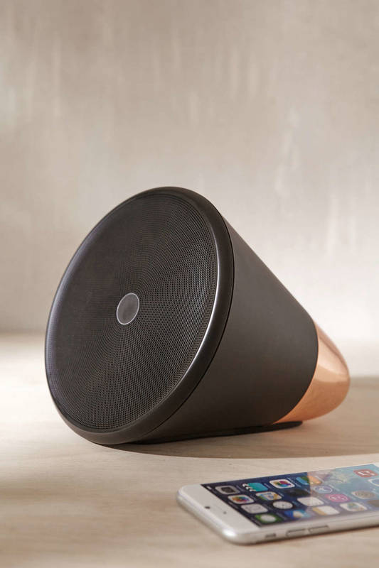 Aether Cone Audio Player