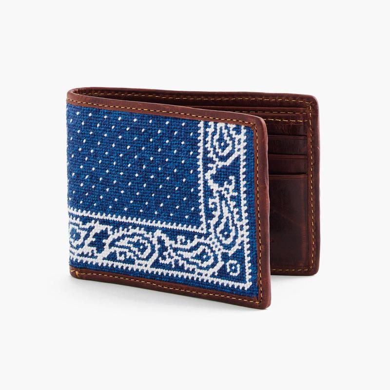Smathers & Branson bifold wallet