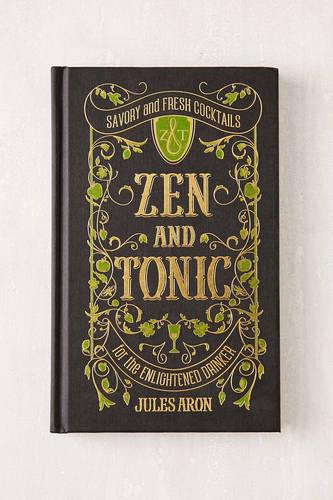 Zen And Tonic