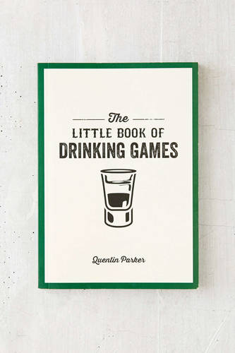 The Little Book Of Drinking Game
