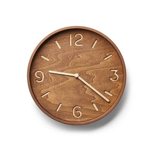 Thomson Wall Clock