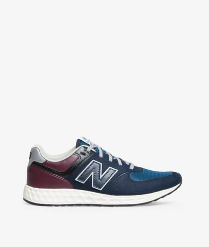 New Balance - Mita Sneakers