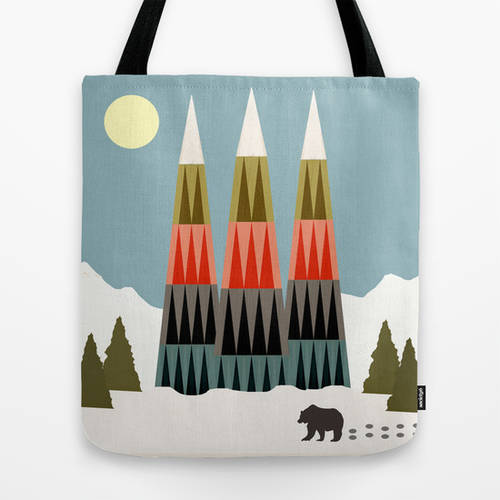 The Proud Tote Bag