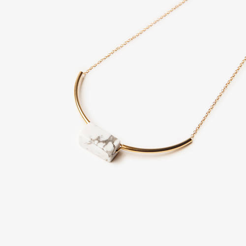 Mies Necklace