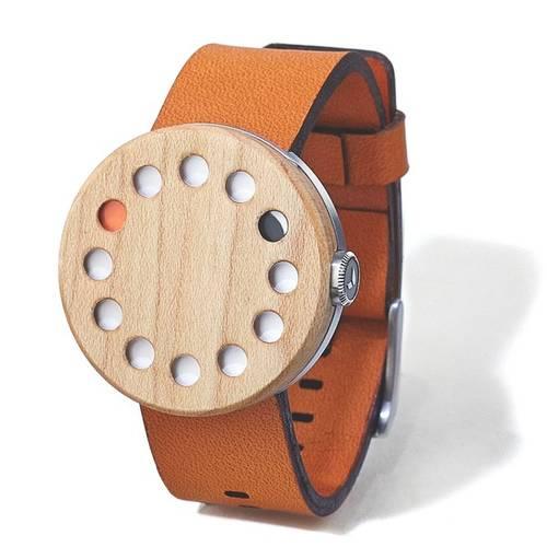 Maple Watch (Round)