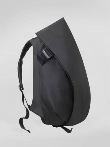 Isar Eco Yarn backpack