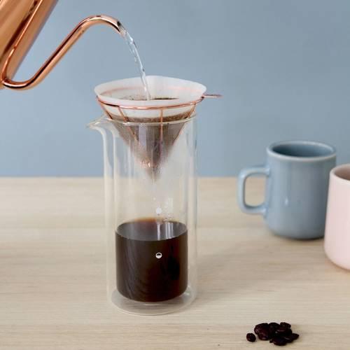 H.A.N.D Drip Coffee Carafe