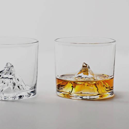 Matterhorn Glasses