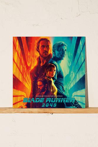 Blade Runner 2049 Soundtrack LP
