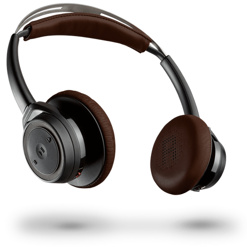 BackBeat SENSE - Plantronics headphones
