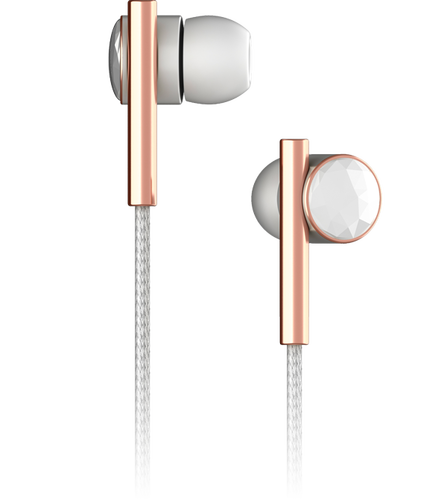Linea N°2 In-Ear Headphones