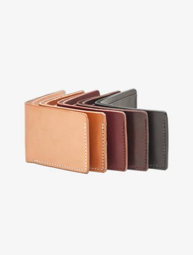 Standard & Strange Bifold Wallet