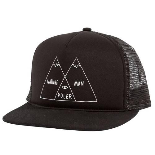 Venn Mesh Trucker Hat