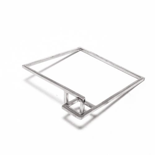 Square One Bracelet