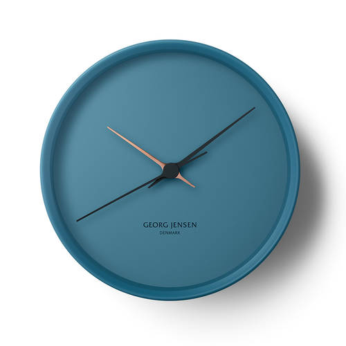 Georg Jensen Wall Clock