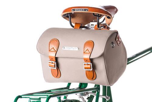 Brooks Millbrook Holdall Bike Bag