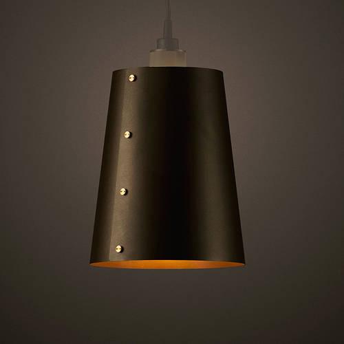 Large Hanging Light Shade