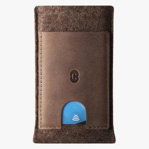 Wallet Sleeve Phone Case