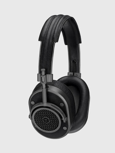 MH40 Over Ear Headphones