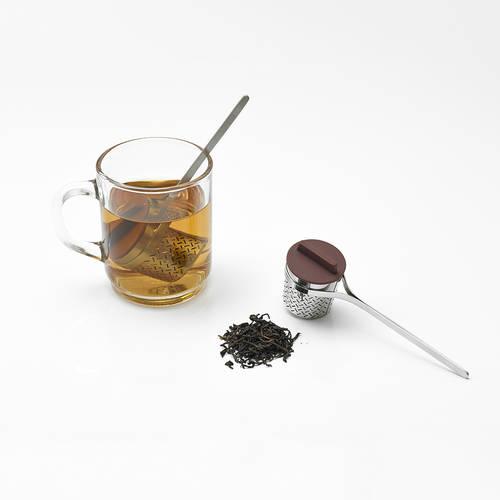 Tea Jar and Infuser set