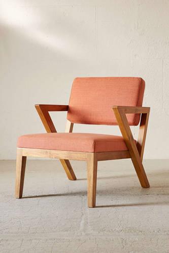 Tyler Mid-Century Chair