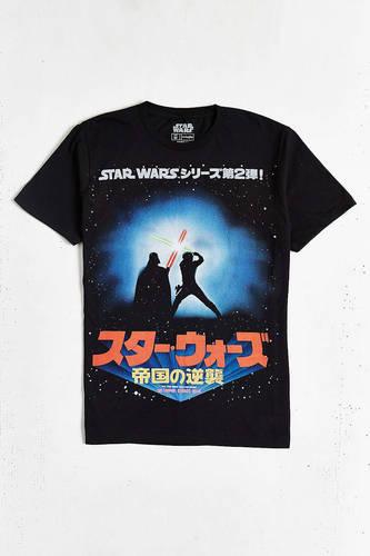 Star Wars Jedi Fight Tee