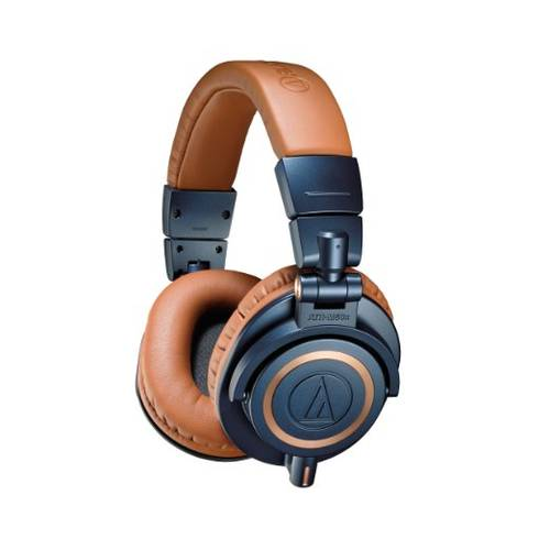 Audio-Technica ATH-M50xBL