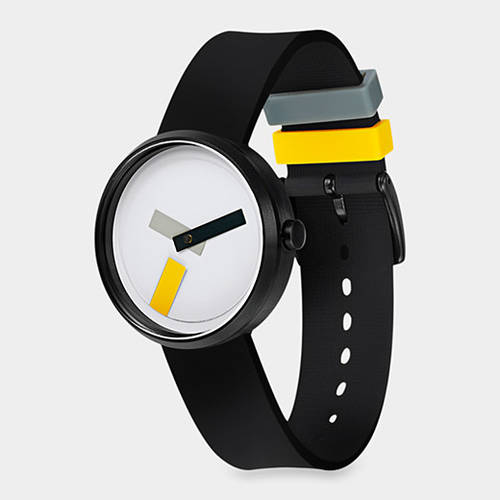 Kazimir Modernist Watch