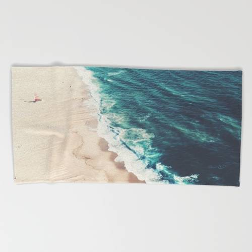 Nazare Beach Towel