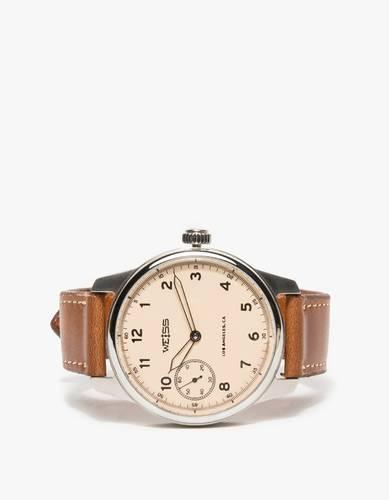 Wiess Standard Issue Field Watch
