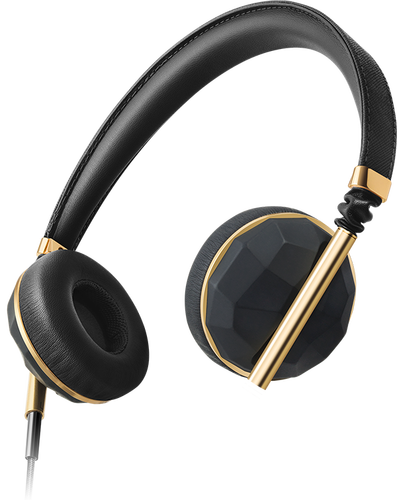 The Linea N°1 Headphones