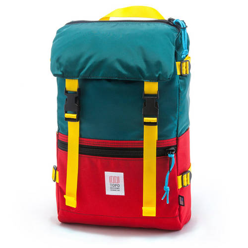 Rover Pack Rucksack Backpack
