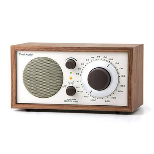 Tivoli Model One Mono Radio