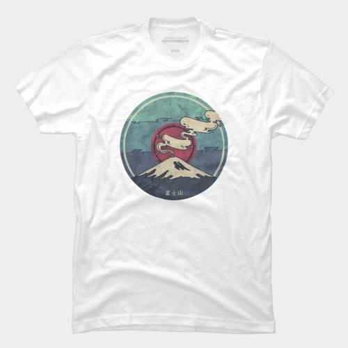 Fuji T Shirt