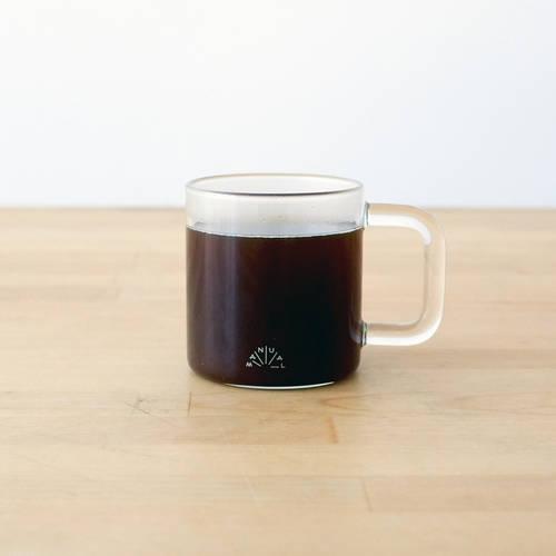 Boro Glass Mugs