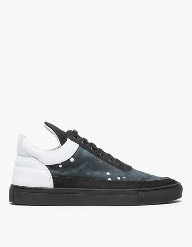 Low Top Speckle Shoes